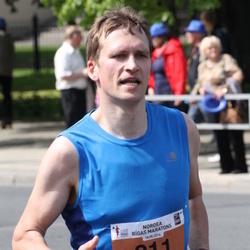 24. Nordea Riia maraton - Aigars Čeksters (211)
