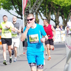 24. Nordea Riia maraton - Aigars Bogdanovs (2019)