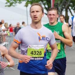 24. Nordea Riia maraton - Agris Robs (4328)