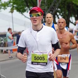 24. Nordea Riia maraton - Aigars Cibuļskis (5005)