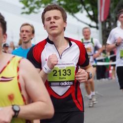 24. Nordea Riia maraton - Gatis Kaušs (2133)