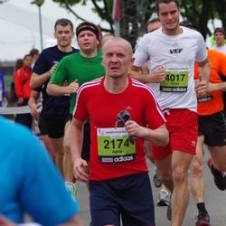 24. Nordea Riia maraton - Agris Puriņš (2174)