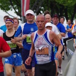 24. Nordea Riia maraton - Alessandro Tava (891)