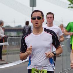 24. Nordea Riia maraton - Aleksejs Šapurovs (2818)