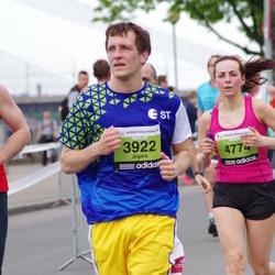 24. Nordea Riia maraton - Aigars Šits (3922)
