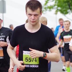 24. Nordea Riia maraton - Alvis Vītols (5574)