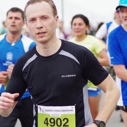 24. Nordea Riia maraton - Aigars Cekulis (4902)