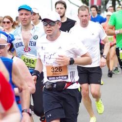 24. Nordea Riia maraton - Fabrizio Fréderic (326)