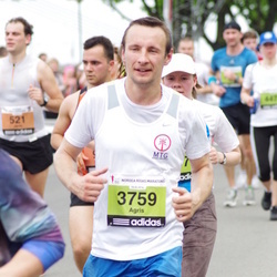 24. Nordea Riia maraton - Agris Blūmfelds (3759)