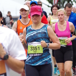 24. Nordea Riia maraton - Aiga Šemeta (3351)