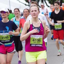 24. Nordea Riia maraton - Alise Anna Dzirniece (4196)