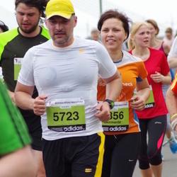24. Nordea Riia maraton - Adomas Petrulevicius (5723)