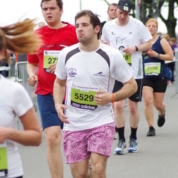 24. Nordea Riia maraton - Aigars Sokolovskis (5529)