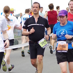 24. Nordea Riia maraton - Eric Soyer (2912)