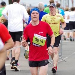 24. Nordea Riia maraton - Andris Volners (3014)
