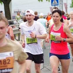 24. Nordea Riia maraton - Gatis Varkalis (3160)