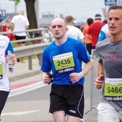 24. Nordea Riia maraton - Aleksejs Smirnovs (2435)