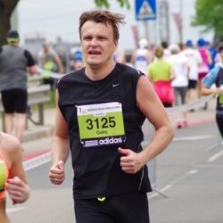 24. Nordea Riia maraton - Gatis Madžiņš (3125)