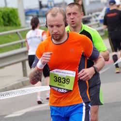 24. Nordea Riia maraton - Alexey Ptushkin (3839)