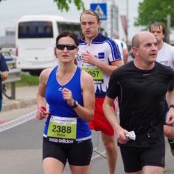24. Nordea Riia maraton - Elvira Hofmann (2388)