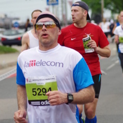 24. Nordea Riia maraton - Agris Veipāns (5294)