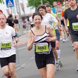 24. Nordea Riia maraton - Eva Narunovska (4882)
