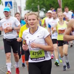 24. Nordea Riia maraton - Anita Švalbe (4756)