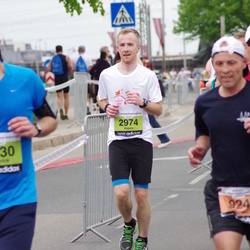 24. Nordea Riia maraton - Aigars Straubergs (2974)