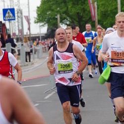 24. Nordea Riia maraton - Gerard Fernandez (3266)