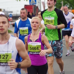 24. Nordea Riia maraton - Agnese Laktiņa (5464)