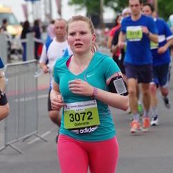 24. Nordea Riia maraton - Gabriela Debrunner (3072)