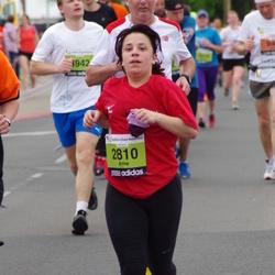 24. Nordea Riia maraton - Anne Jahn (2810)