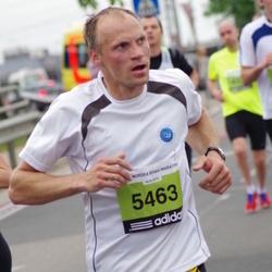 24. Nordea Riia maraton - Aigars Vidiņš (5463)