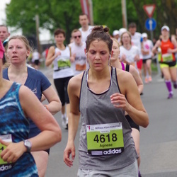 24. Nordea Riia maraton - Agnese Fernāte (4618)