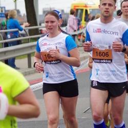 24. Nordea Riia maraton - Ervīns Lūsis (1606)