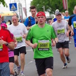 24. Nordea Riia maraton - Agris Kalniņš (5581)