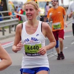 24. Nordea Riia maraton - Agnese Egle (4440)