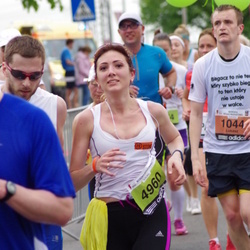 24. Nordea Riia maraton - Lukasz Sudol (1044), Alla Babkina (4960)