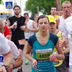 24. Nordea Riia maraton - Agnija Tararuja (4859)