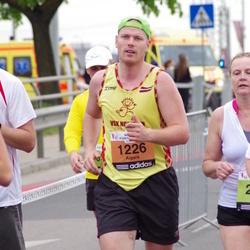 24. Nordea Riia maraton - Aigars Saulīte (1226)