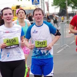 24. Nordea Riia maraton - Agnis Upītis (3432)