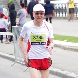 24. Nordea Riia maraton - Ervins Kaļass (3785)