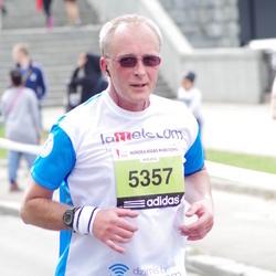 24. Nordea Riia maraton - Aigars Kuģenieks (5357)