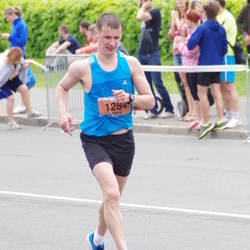 24. Nordea Riia maraton - Aigars Salenieks (1284)