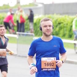 24. Nordea Riia maraton - Evgeny Saharchuk (1692)