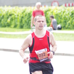 24. Nordea Riia maraton - Arne Ūdris (1022)
