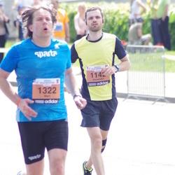 24. Nordea Riia maraton - Alexander Cherednichenko (1142)