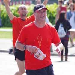 24. Nordea Riia maraton - Andrzej Sochacki (1205)