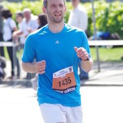 24. Nordea Riia maraton - Aigars Putnis (1435)