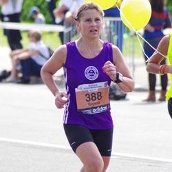 24. Nordea Riia maraton - Eugenia Radice (388)